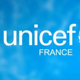 Rencontre avec le président de l'UNICEF Bas-Rhin