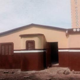 Ouverture de la mosquée Abu Umar au Bénin