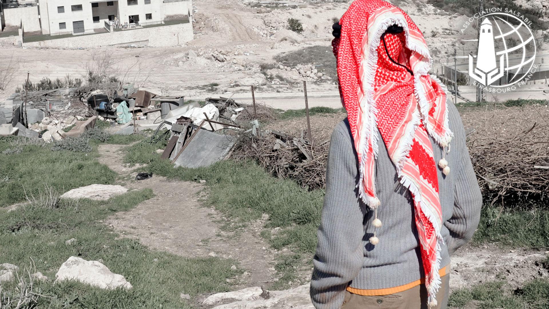 Палестина — Сектор Газа