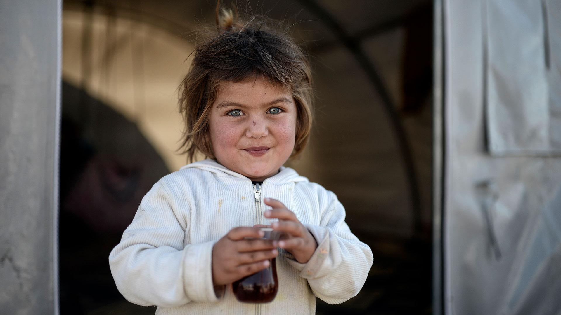 Сироты — наши дети!