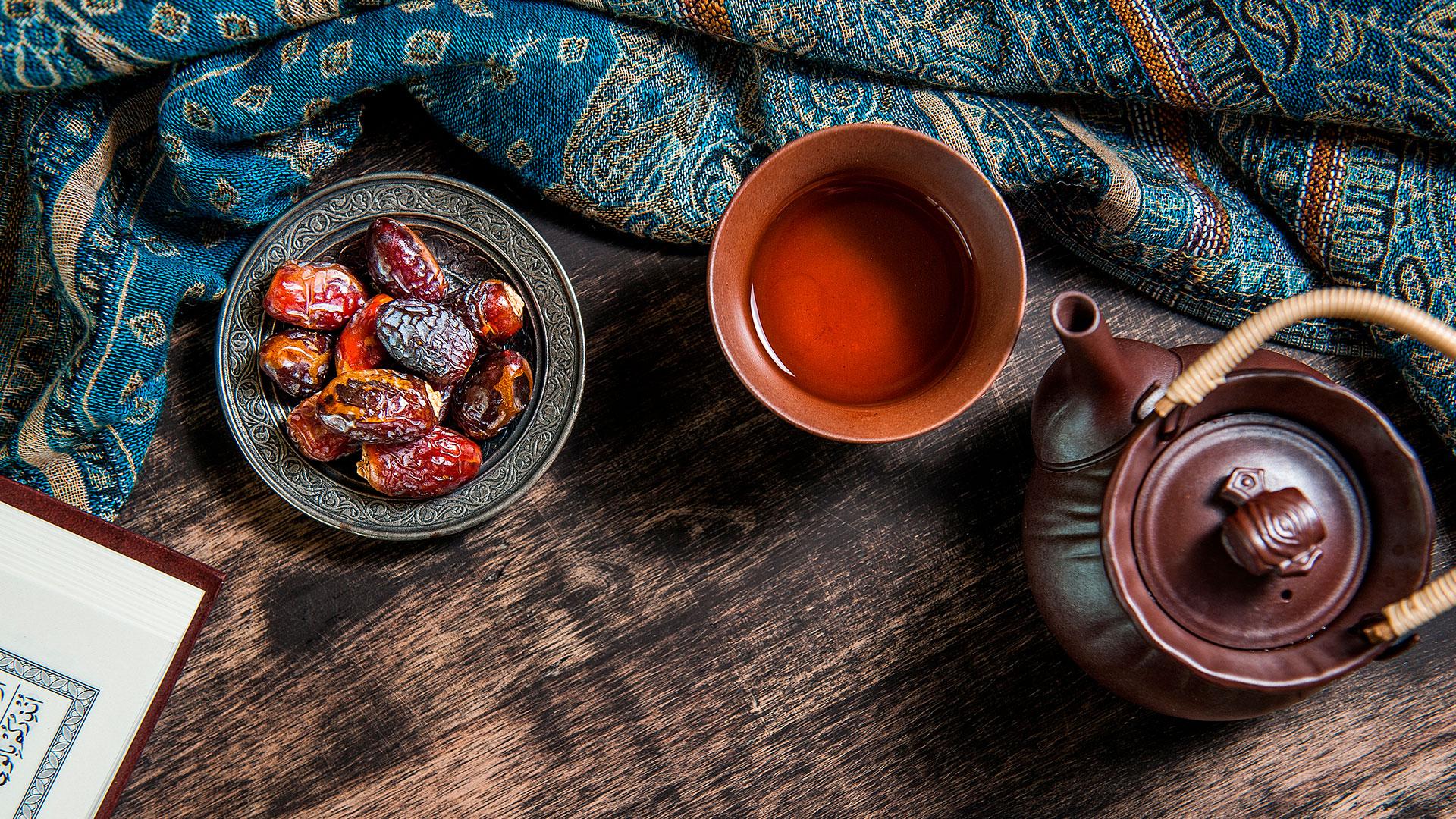 Накорми постящегося — Рамадан 2019