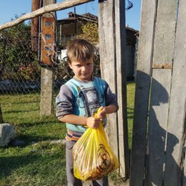 Акыка: Помощь чеченским беженцам в Панкиси